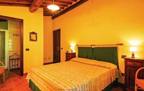 Vakantiehuis Pisa 3 slaapkamers
