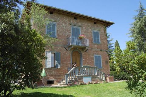 Luxe villa Montepulciano - Siena - Toscane