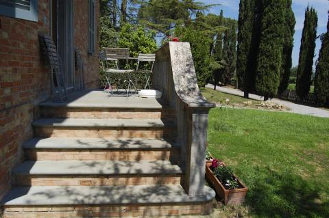 Villa Nobile di Montepulciano