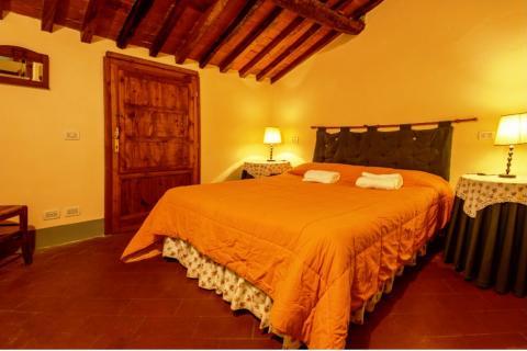 Vakantiehuis Calci 8 personen