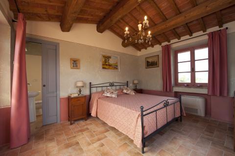 Luxe vakantievilla Toscaanse kust