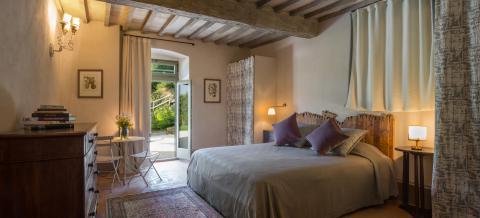 Vakantiehuizen Arezzo Toscane