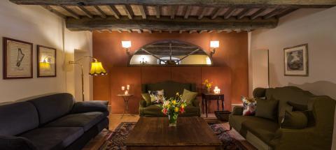 Luxe vakantiewoning Toscane