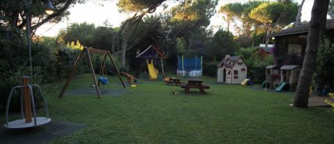 Vakantiehuizen aan het strand Toscane