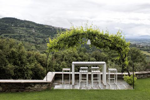 Vakantievilla Cortona, Arezzo