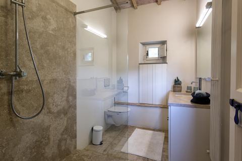 Vakantiehuis Arezzo met privé zwembad