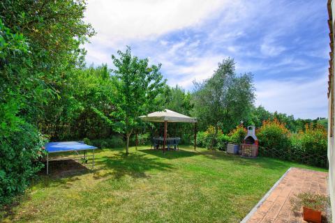 Vakantiehuis in Chiantistreek Toscane