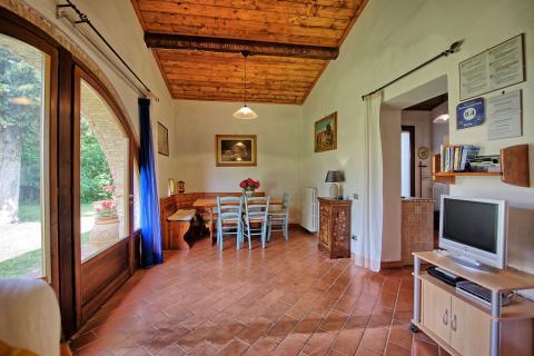 Vakantiehuis in Chianti gebied - Toscane