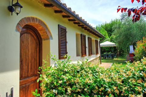 Vakantiehuis Chianti - Toscane