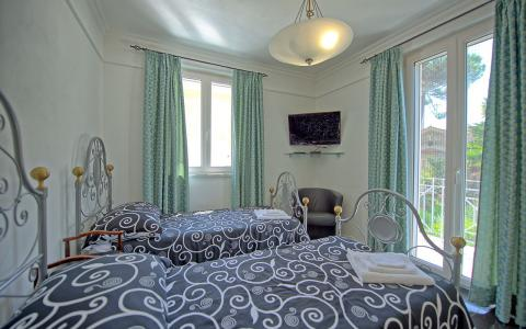 Luxe villa kust Toscane met verwarmd zwembad