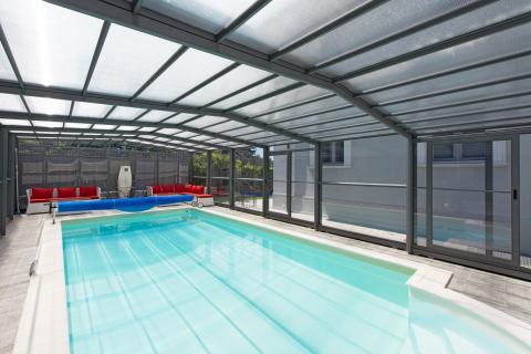 Luxe villa Camaiore Toscane met verwarmd zwembad