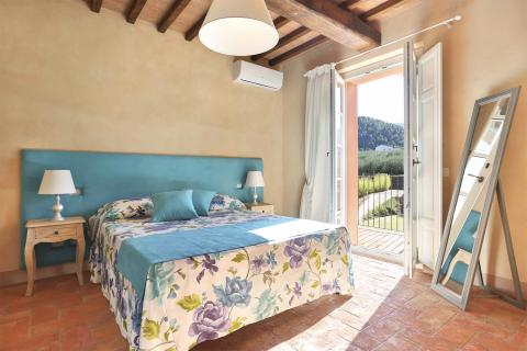 Luxe villa Lucca Toscane