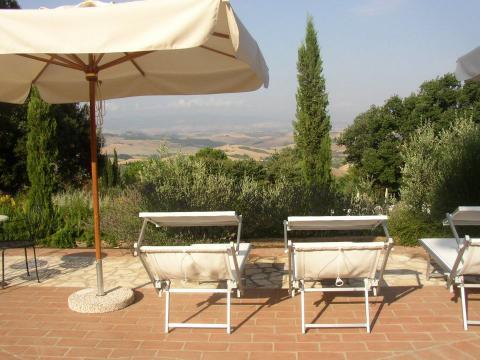 Vakantiehuizen nabij Florence