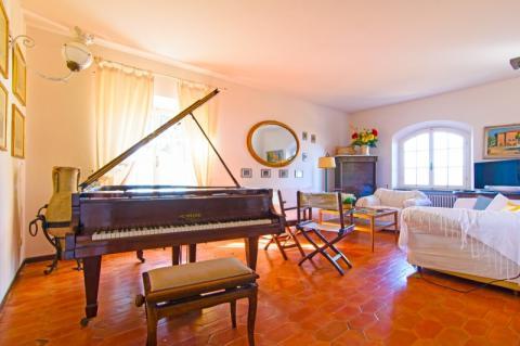 Luxus-Villa auf Elba, Toskana