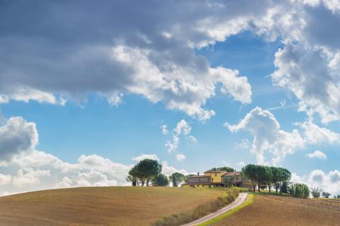 Vakantiehuizen Toscane - Volterra