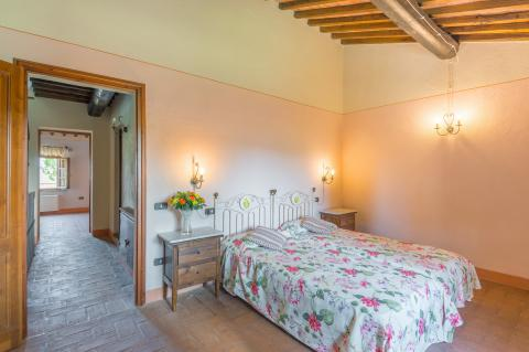 Vakantiehuizen Toscane tussen Volterra en Pisa