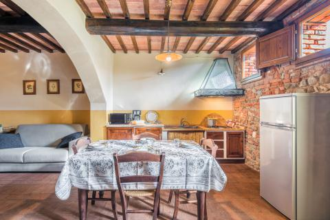Vakantiehuizen Toscane Volterra