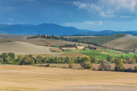 Vakantiehuizen Toscane