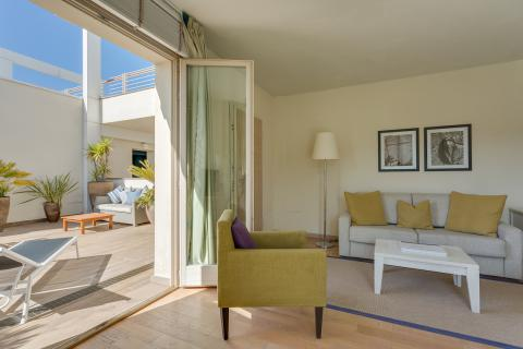 Moderne appartementen Toscane kust