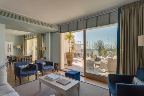 Luxe vakantieappartementen Toscane
