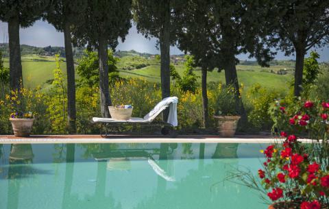 Villa voor 12 personen Toscane Florence