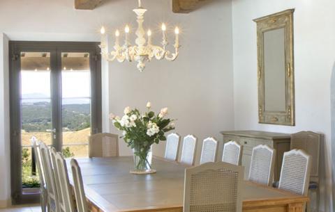 Luxe villa Toscane