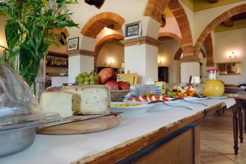 Agriturismo Volterra Toscane