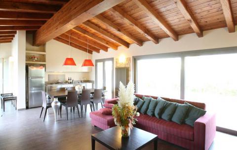 Vier vakantie in Toscane in deze luxe villa voor 6 personen | Tritt.nl