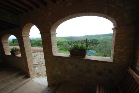 Agriturismo Murlo, Siena Toscane