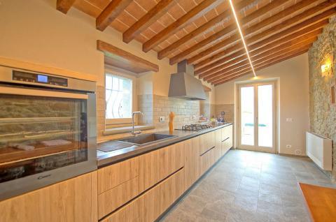Vakantiehuis Cortona, modern en sfeervol - 6 personen | Tritt.nl m