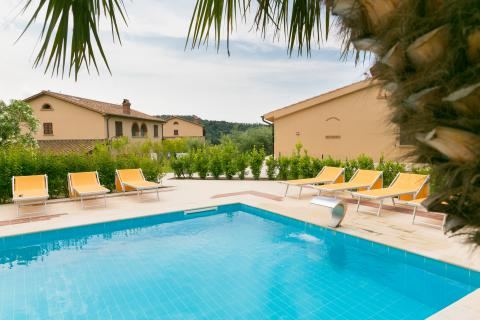 Vakantiepark Toscane kust