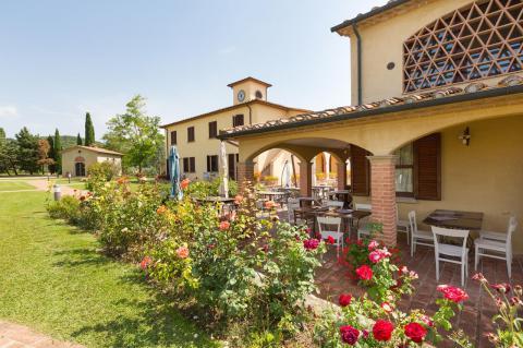 Vakantieresort Toscane Cecina