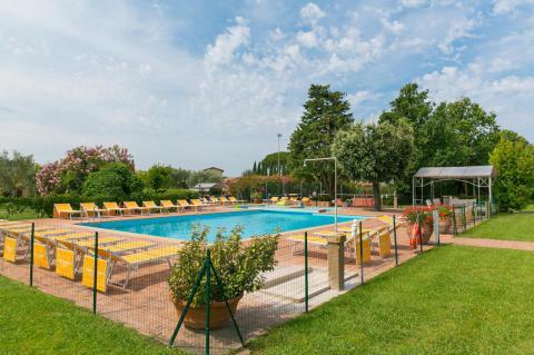 Toscane kust vakantiehuizen