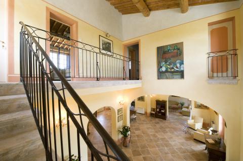 Vakantiewoning voor familie Toscane