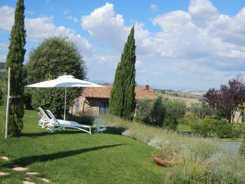 Agriturismo Pisa Toscane