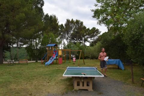 Kindvriendelijke appartementen nabij Toscaanse kust | Tritt.nl