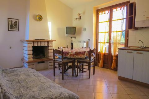 Vakantiehuizen nabij de kust Toscane
