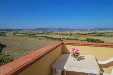 Vakantieappartementen Toscane Pisa
