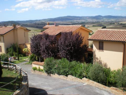 Vakantiehuizen Toscane Pomaia