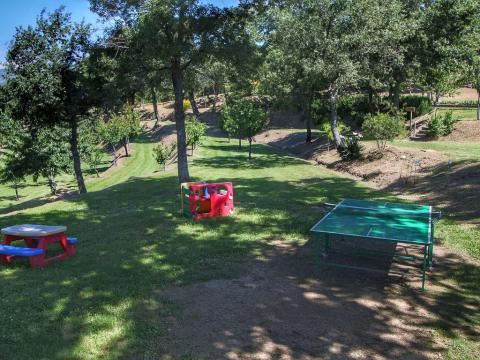 Speelveld voor kinderen