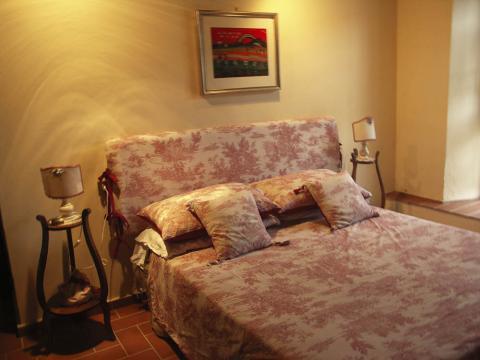 Schlafzimmer Wohnung Il Sorbo