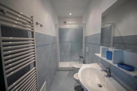 Badezimmer Wohnung La Dispensa 4