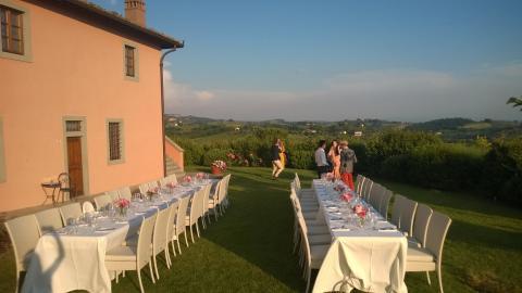 Agriturismo B&B Montespertoli, trouwlocatie Toscane | Tritt.nl