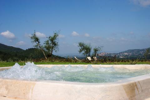 Vakantiewoning Toscane met zwembad