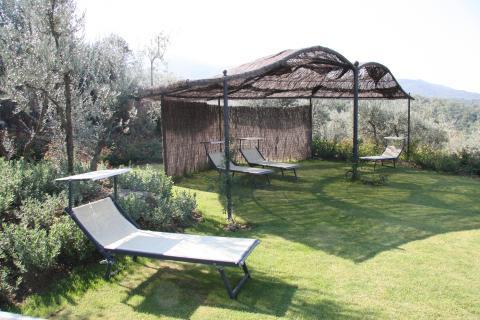 Agriturismo Arezzo Toscane