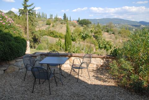 Vakantiehuizen Florence Toscane