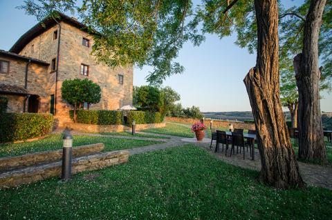 Borgo La Casaccia Toscane