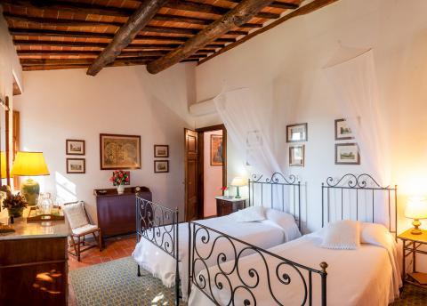 Villa Lucca Toscane