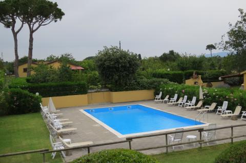 Vakantiehuizen Pisa Toscane