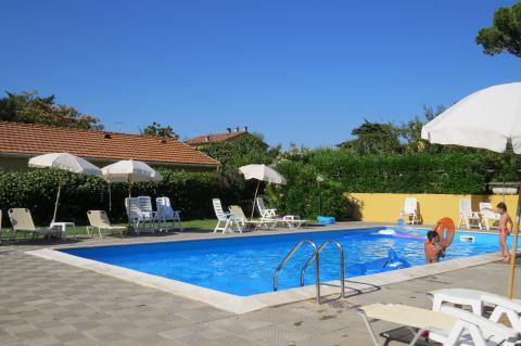 Vakantiewoningen in typisch Toscaans landhuis Cecina | Tritt.nl